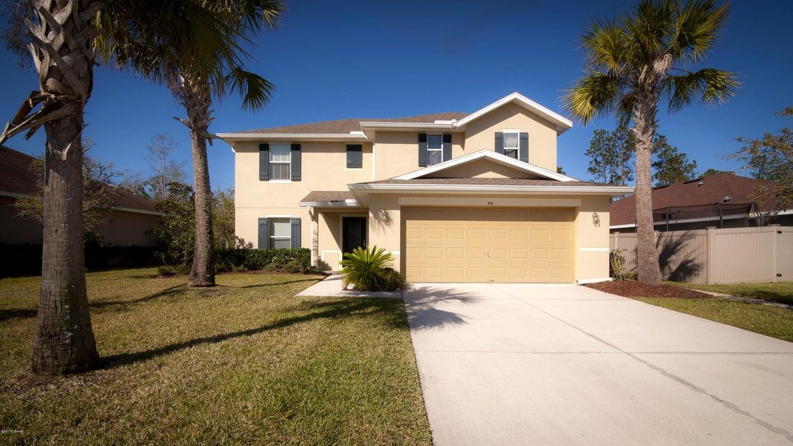 46 Levee Lane, Ormond Beach, FL 32174