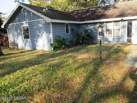 1304 Overbrook Drive, Ormond Beach, FL 32174