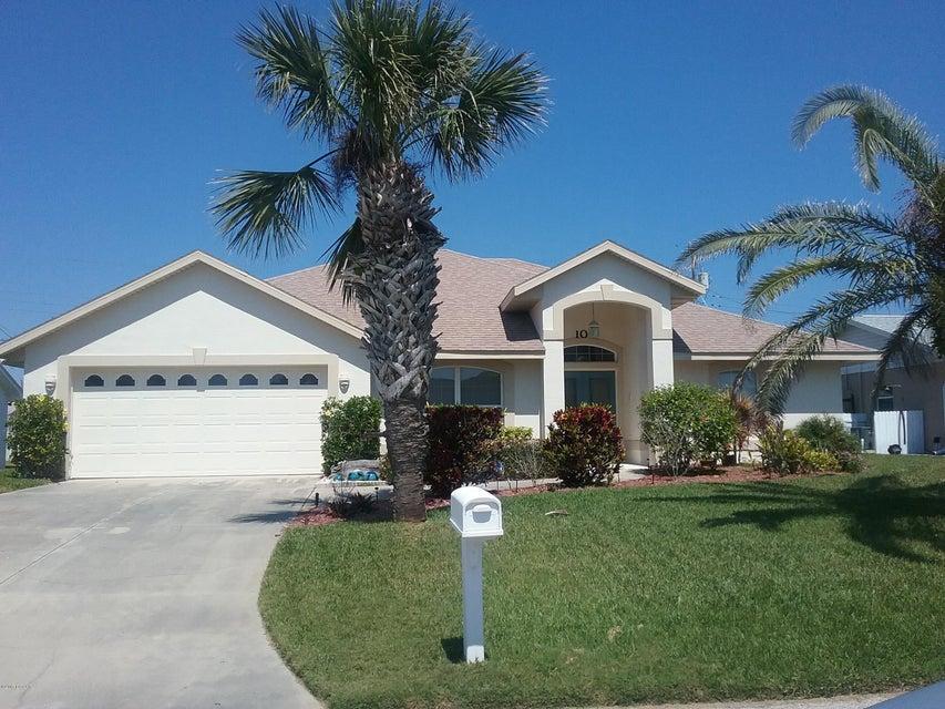 109 S Ocean Aire Terrace, Ormond Beach, FL 32176