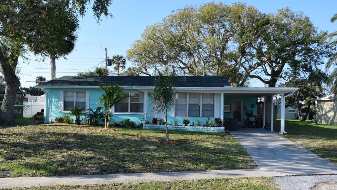 61 Tropical Drive, Ormond Beach, FL 32176