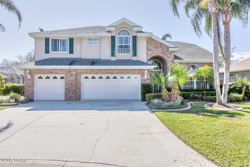 29 Carrington Lane, Ormond Beach, FL 32174