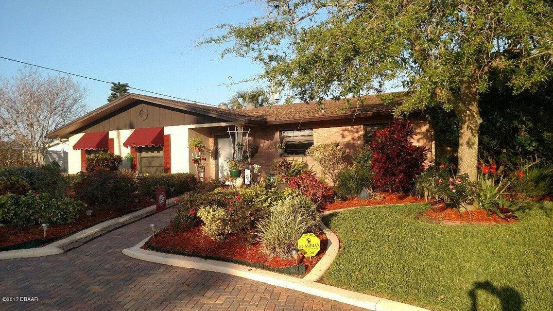 41 Silk Oaks Drive, Ormond Beach, FL 32176
