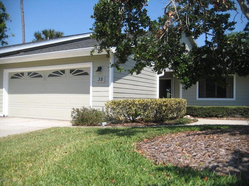 38 Landings Lane, Ormond Beach, FL 32174