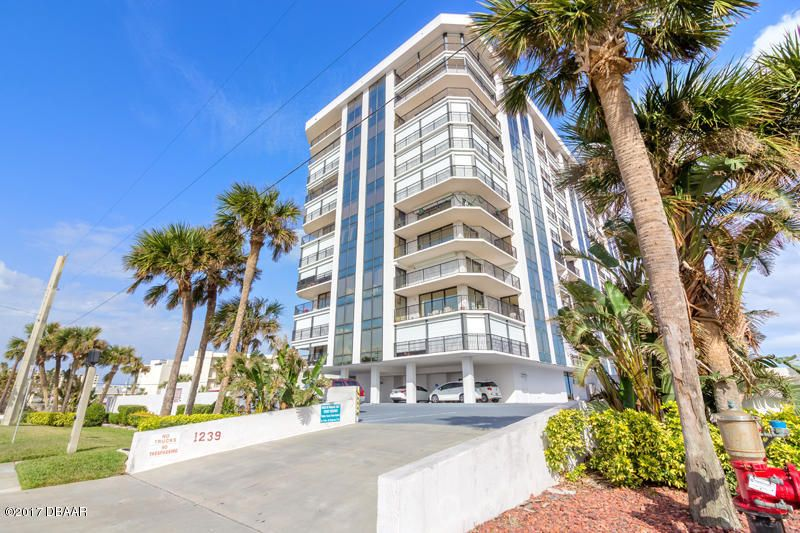 1239 Ocean Shore Boulevard 6-B-2, Ormond Beach, FL 32176