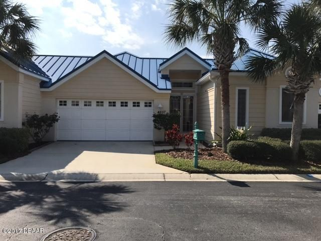 4657 Riverwalk Village Court, Ponce Inlet, FL 32127