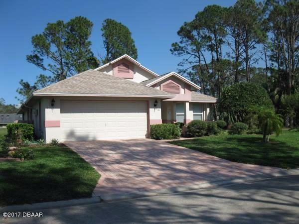 44 Kingsley Circle, Ormond Beach, FL 32174