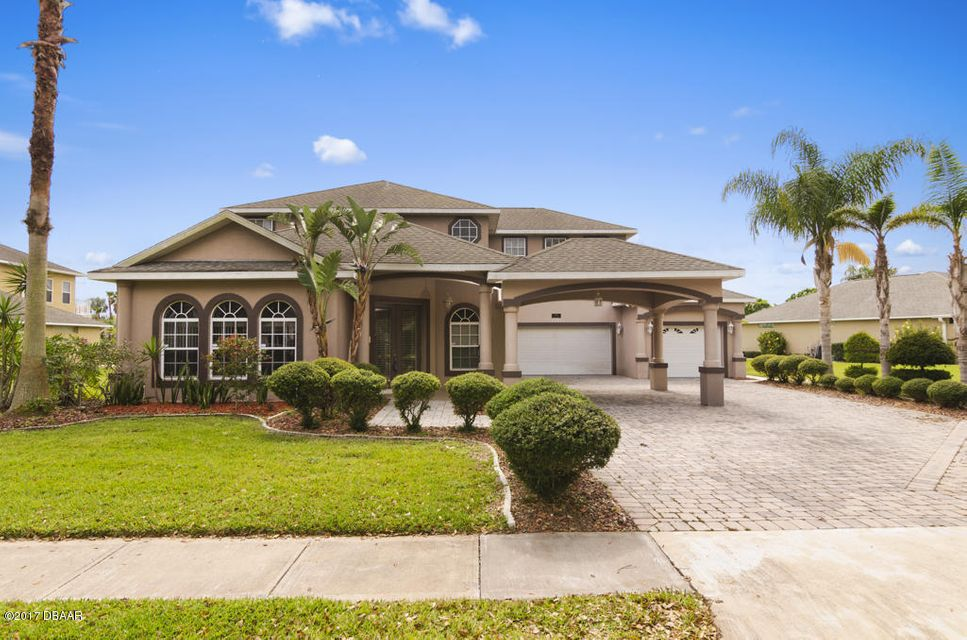 4184 Mayfair Lane, Port Orange, FL 32129