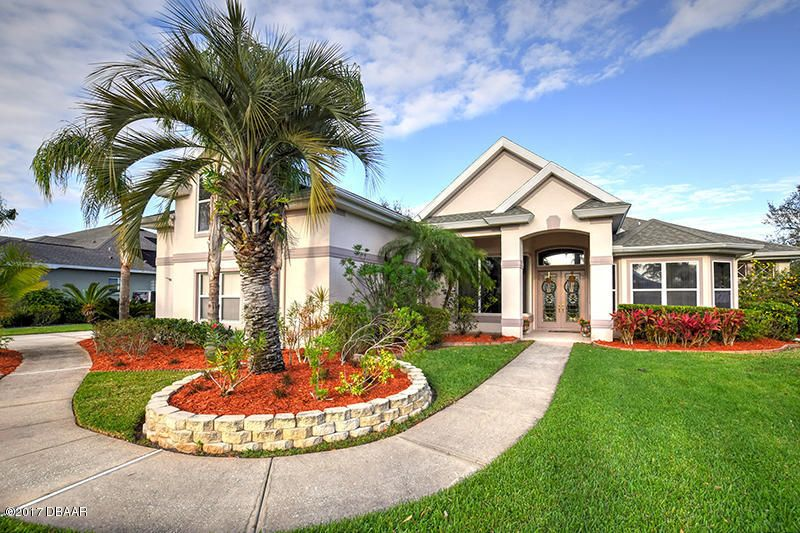 6101 Sanctuary Garden Boulevard, Port Orange, FL 32128