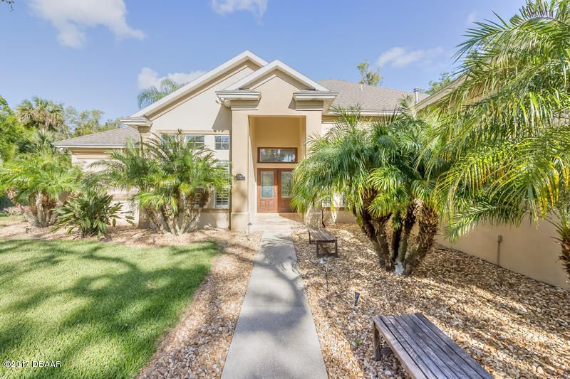 1209 Kirkpatrick Circle, Ormond Beach, FL 32174