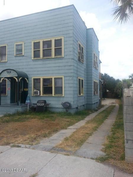 719 Davis Street, Daytona Beach, FL 32118