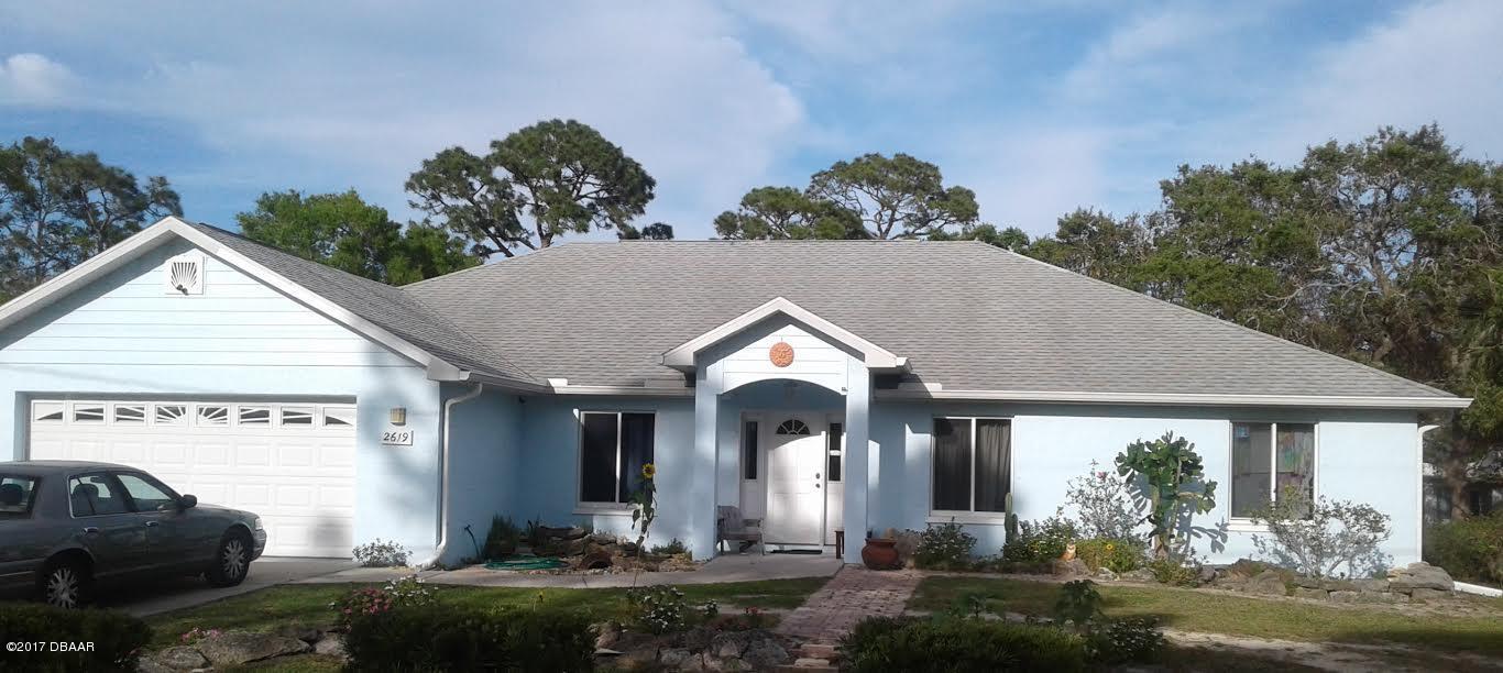 2619 Arlington Avenue, New Smyrna Beach, FL 32168