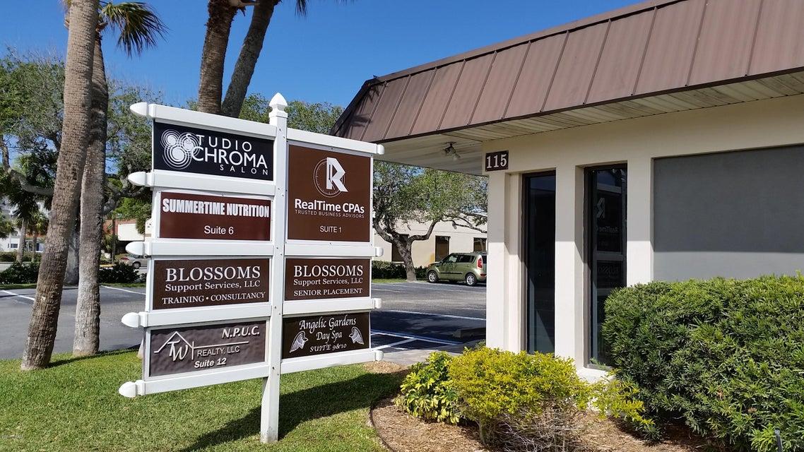 115 E Granada Boulevard 6, Ormond Beach, FL 32176