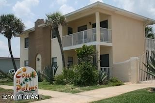 2780 Ocean Shore Boulevard 7S, Ormond Beach, FL 32176