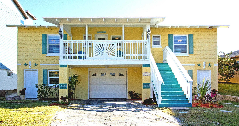 2609 HILL Street, New Smyrna Beach, FL 32169