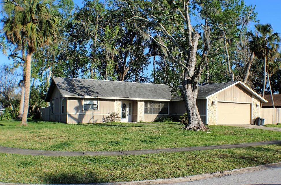 953 Sandle Wood Drive, Port Orange, FL 32127