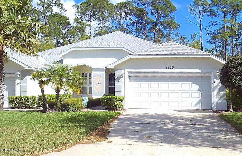 1453 Carlow Circle, Ormond Beach, FL 32174