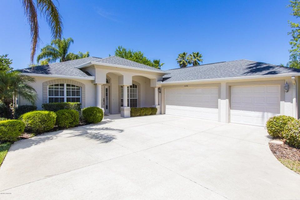 6198 Quail Ridge Drive, Port Orange, FL 32128