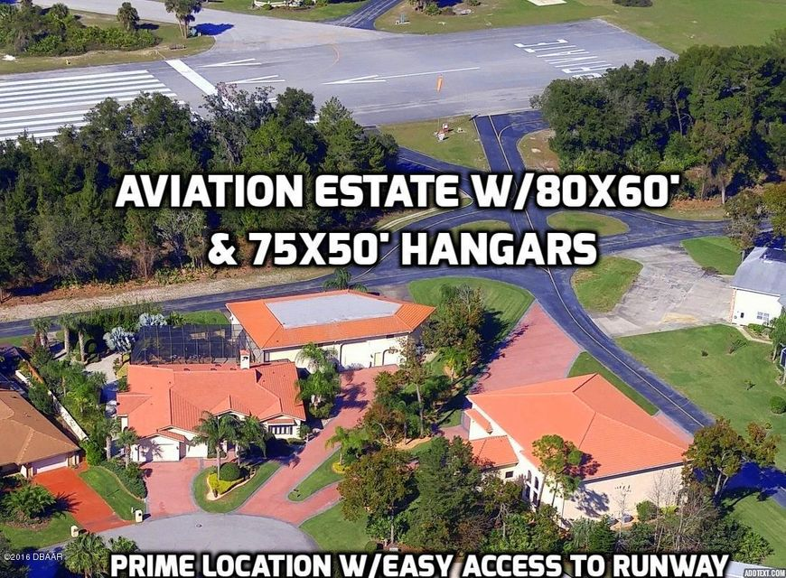 1805 Wright Drive, Port Orange, FL 32128