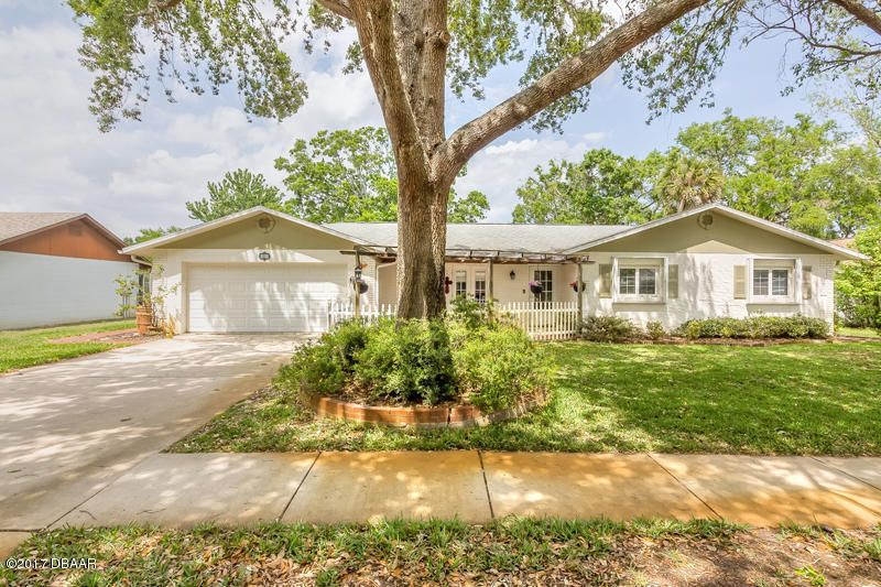 577 Moonpenny Circle, Port Orange, FL 32127