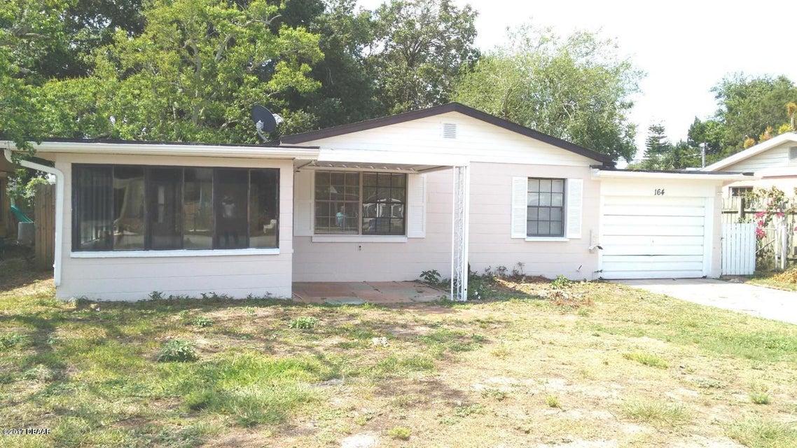 164 Laurie Drive, Ormond Beach, FL 32176