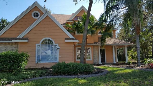 405 Muddy Creek Lane, Ormond Beach, FL 32174