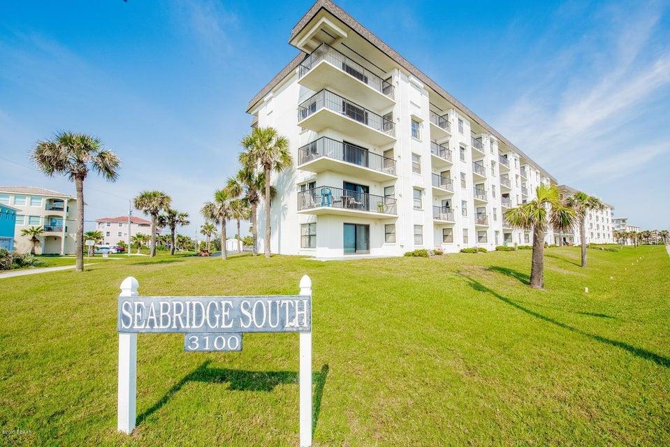 3100 Ocean Shore Boulevard 202, Ormond Beach, FL 32176