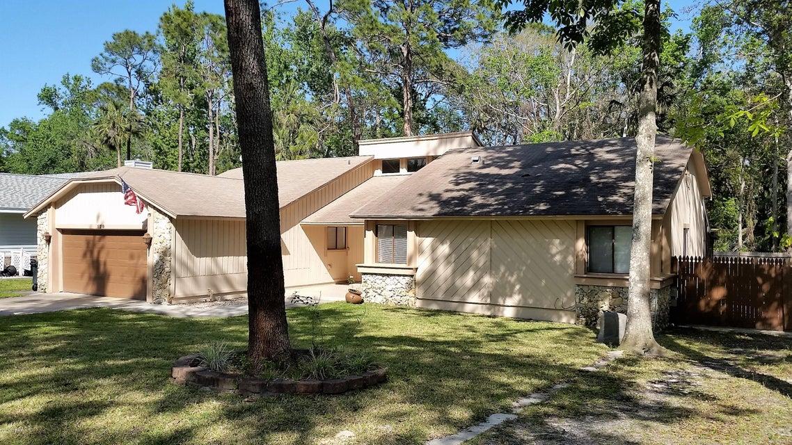 120 Willow Bend Lane, Ormond Beach, FL 32174