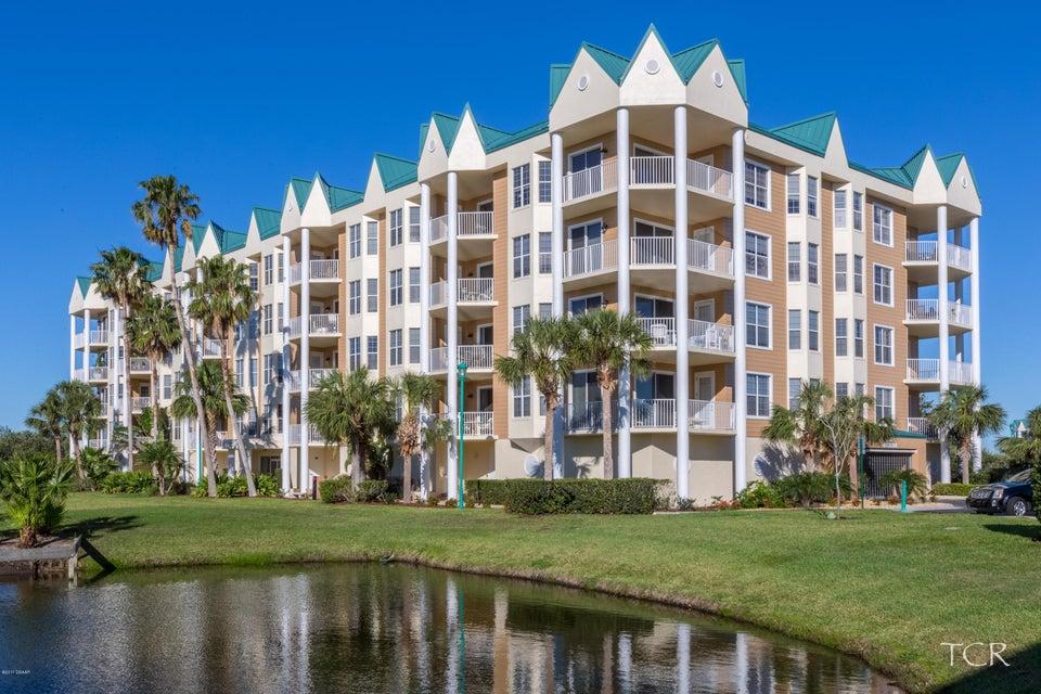 4620 Riverwalk Village Court 7301, Ponce Inlet, FL 32127