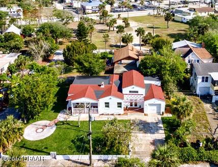 101 GOODALL Avenue, Daytona Beach, FL 32118
