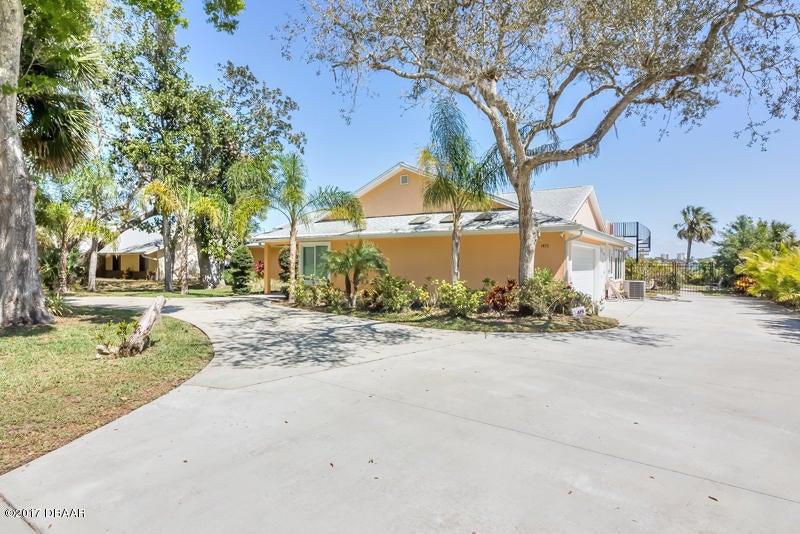 1415 Oak Forest Drive, Ormond Beach, FL 32174