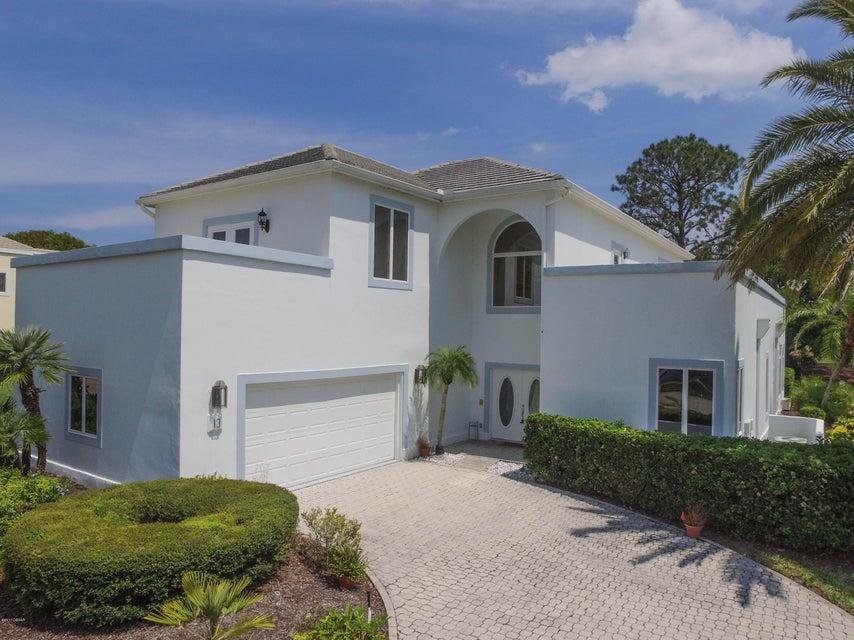 13 Bay Pointe Drive, Ormond Beach, FL 32174