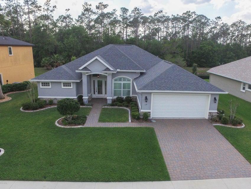 135 CREEK FOREST Lane, Ormond Beach, FL 32174