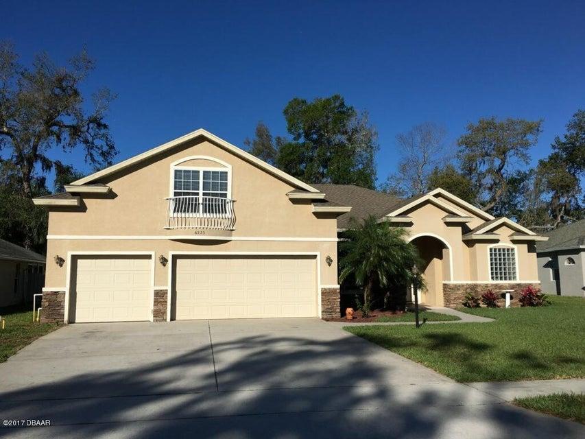 6223 Cranberry Drive, Port Orange, FL 32127