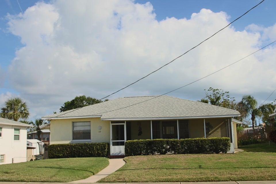 117 Botefuhr Avenue, Daytona Beach, FL 32118