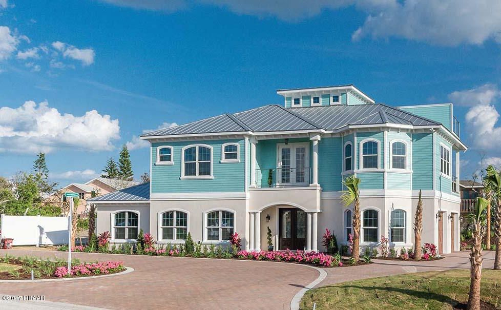 41 Newberry Court, Ponce Inlet, FL 32127