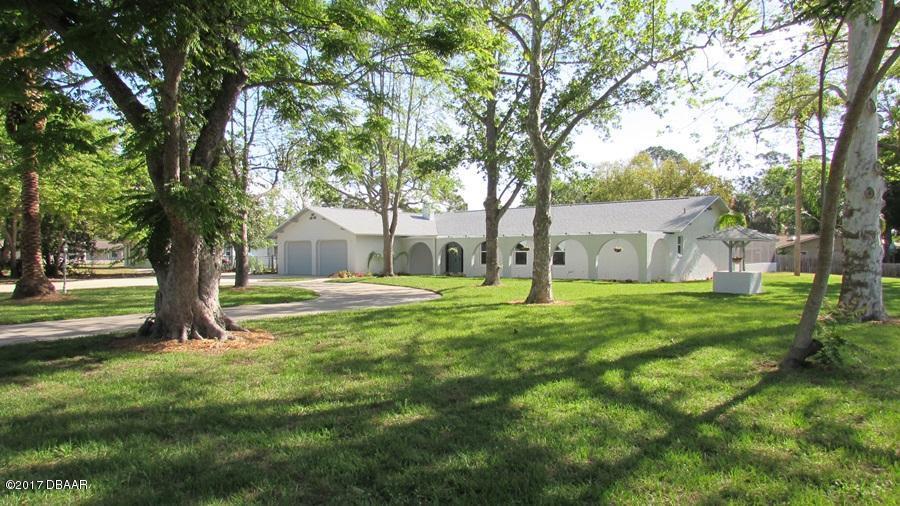5791 Woodcliff Road, Port Orange, FL 32127