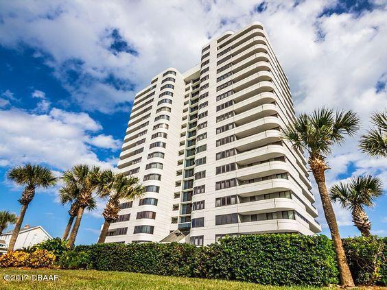 1420 N Atlantic Avenue 1402, Daytona Beach, FL 32118