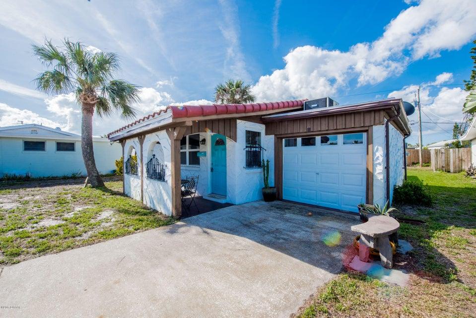 36 Hibiscus Drive, Ormond Beach, FL 32176