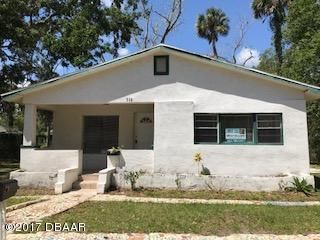 516 Pleasant Street, Daytona Beach, FL 32114
