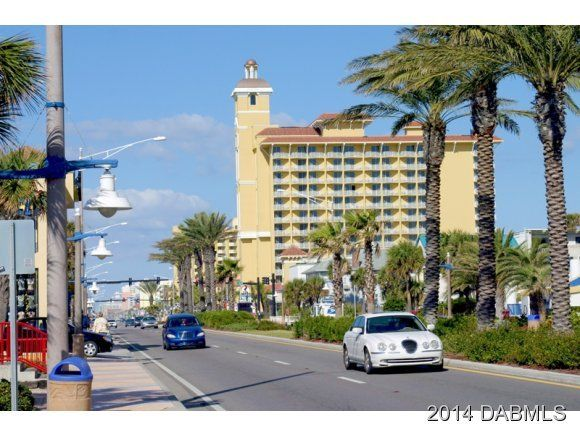600 N Atlantic Avenue 607, Daytona Beach, FL 32118