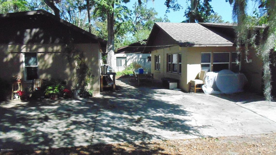 1574 Hammock Drive, Holly Hill, FL 32117