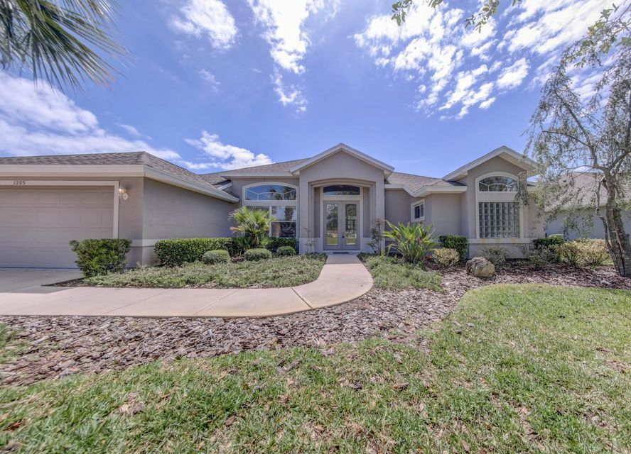 1205 Harwick Lane, Ormond Beach, FL 32174