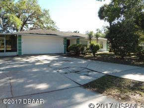 1250 Josephine Street, New Smyrna Beach, FL 32168