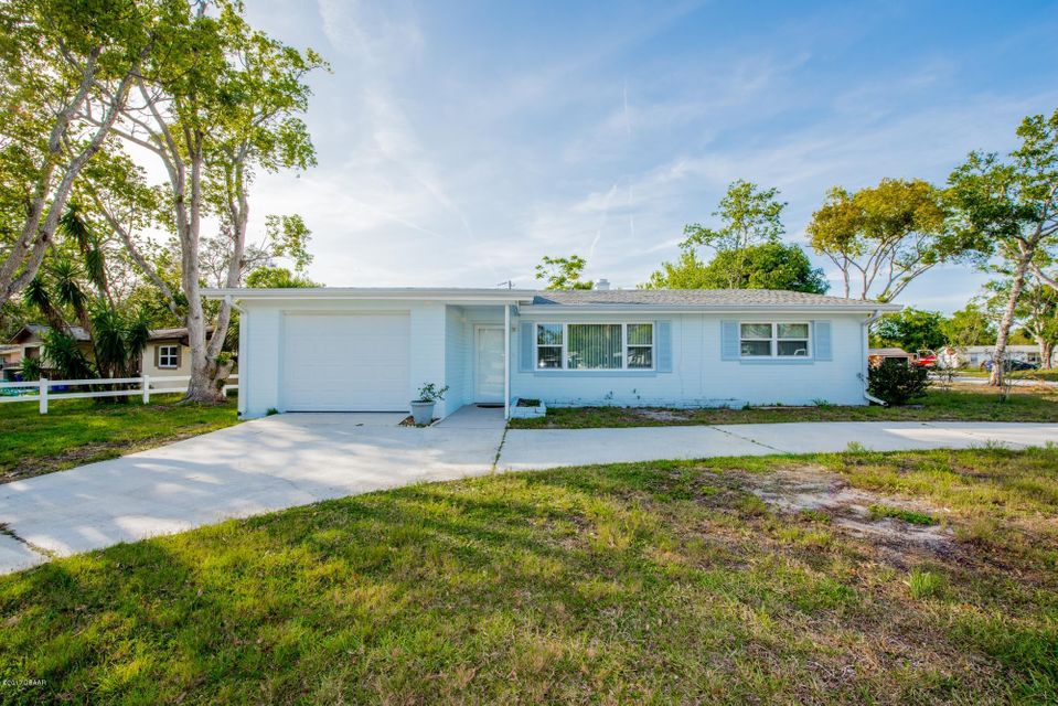 1259 Gallaten Road, Ormond Beach, FL 32174