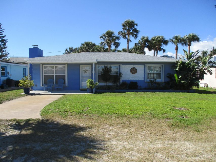 307 Normandy Avenue, New Smyrna Beach, FL 32169