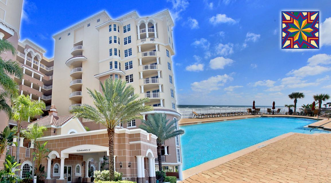 2515 S Atlantic Avenue 802, Daytona Beach Shores, FL 32118