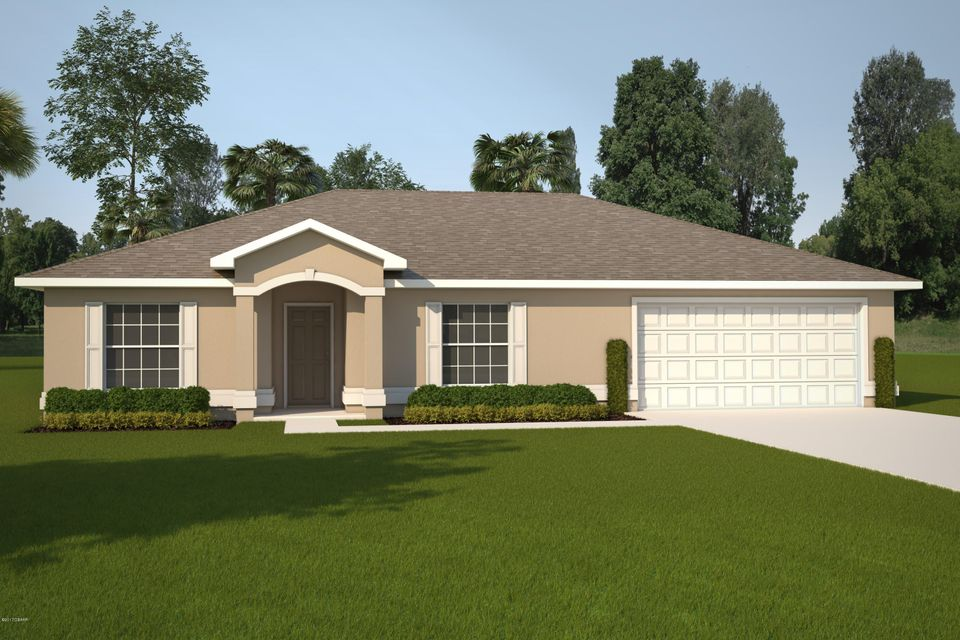 74 Beckner Lane, Palm Coast, FL 32137