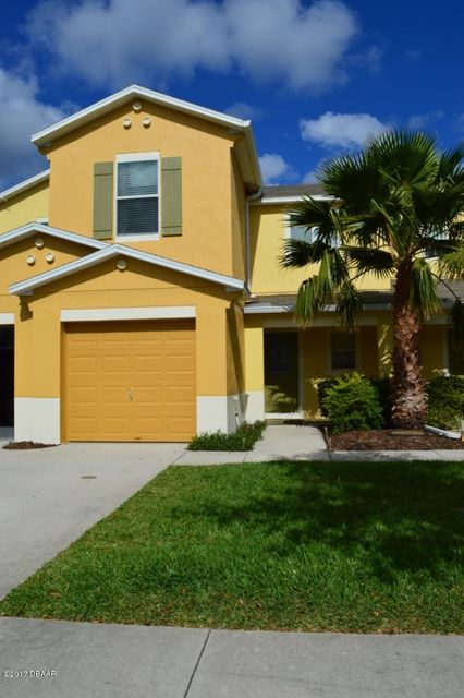 549 Mount Olympus Boulevard, New Smyrna Beach, FL 32168