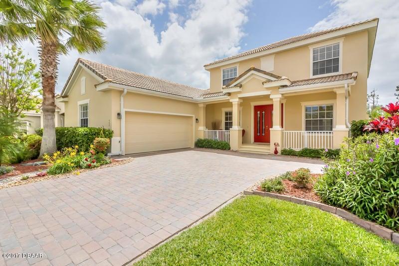 462 Venetian Villa Drive, New Smyrna Beach, FL 32168