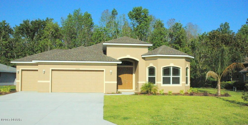 3289 Spruce Creek Glen, Port Orange, FL 32128